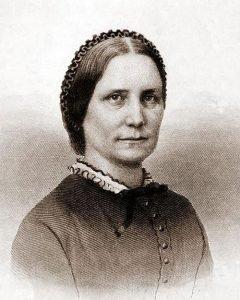 Mary Livermore