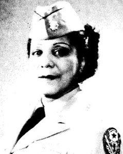 Mildred Davenport