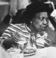 Gladys Moore Perdue