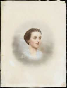 Anna Cabot Lowell Quincy Waterston