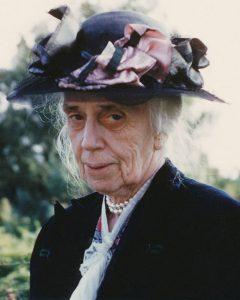 Rose Nichols