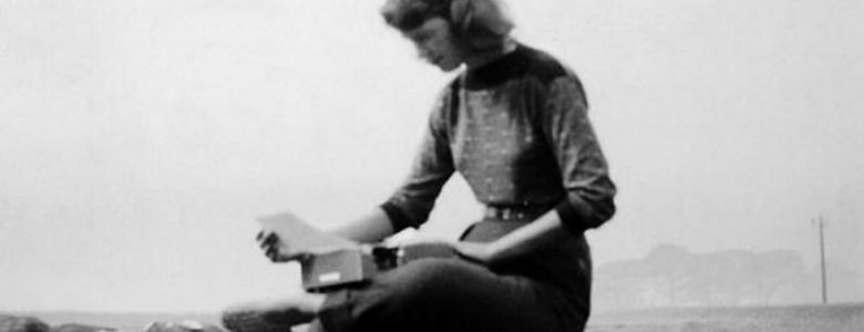 Q and A with Heather Clark, author of new Sylvia Plath biography, March 25