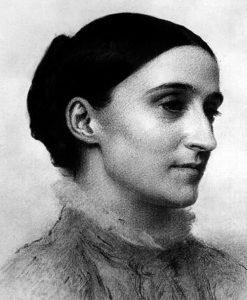 Pauline Agassiz Shaw