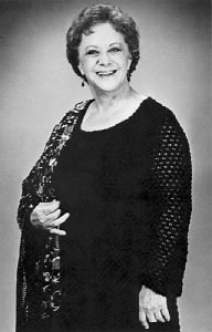 E. Virginia Williams