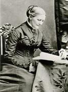 Lucretia Crocker