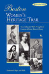 Boston Women's Heritage Trail book, 3rd edition