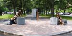 Come celebrate the 15th Anniversary of Boston Women's Memorial, Sunday, Oct 28, 1:00 pm!