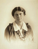 photo of Frances Stern