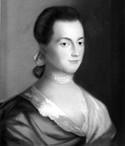 photo of Abigail Adams