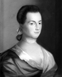 photo of Abigail Adams