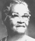 photo of Melnea A. Cass