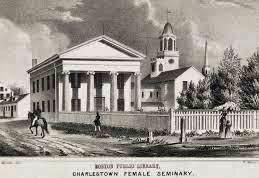 Charlestown Female Seminary