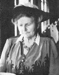 Agnes Smiley O'Reilly Hocking