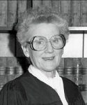 Judge Mary Murphy Brennan
