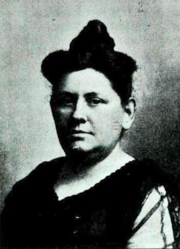 Charlotte Feibelman