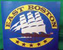 East Boston banner