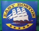 East Boston banner
