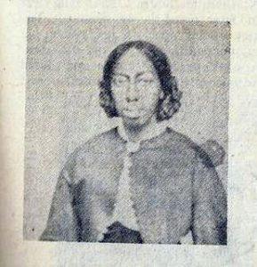 Eliza Ann Gardner