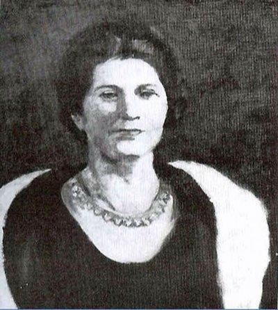 Fanny Goldstein