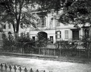 Franklin Place