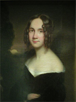 photo of Sarah Josepha Hale
