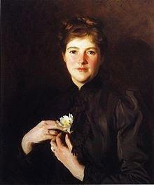 Harriet Lawrence Hemenway