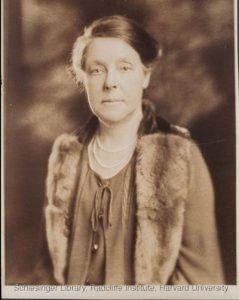 Helen Storrow