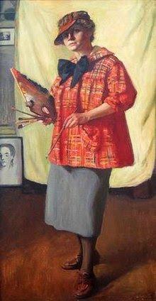 Margaret Fitzhugh Brown