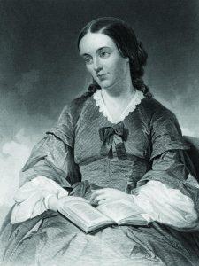 Image of Margaret Fuller
