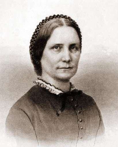 Mary Rice Livermore