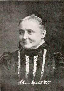 Salome Merritt