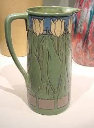 Pottery from Revere Pottery