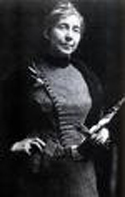photo of Sarah Wyman Whitman